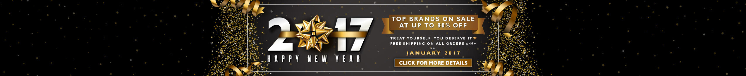 HUSH Canada - New Year's Promotion Up to 80% off Top Brands